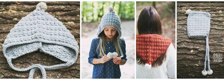 Crochet For Christmas Crochet Book Free Silver & Spice Hood Crochet Pattern