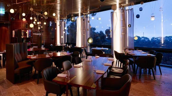 Penfolds Magill Estate Restaurant, South Australia