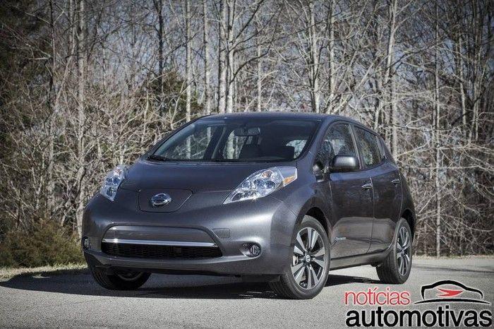 Carros elétricos e híbridos devem ganhar pacote de incentivos em abril
