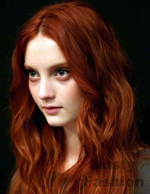 Image result for temporary red hair dye