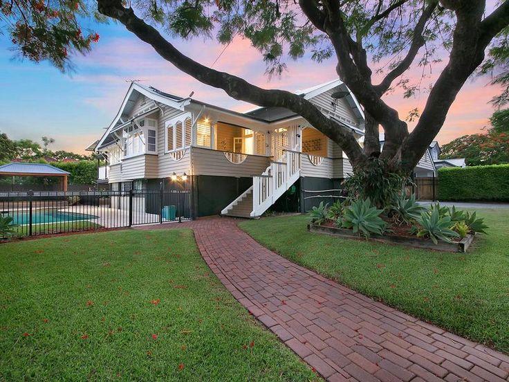 48 Kew Road, Graceville, Qld 4075 Real estate australia