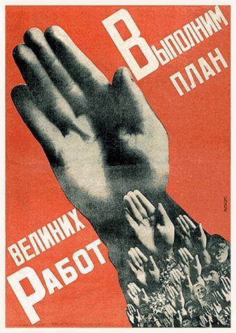 Dustin's Blog: Russian Propaganda