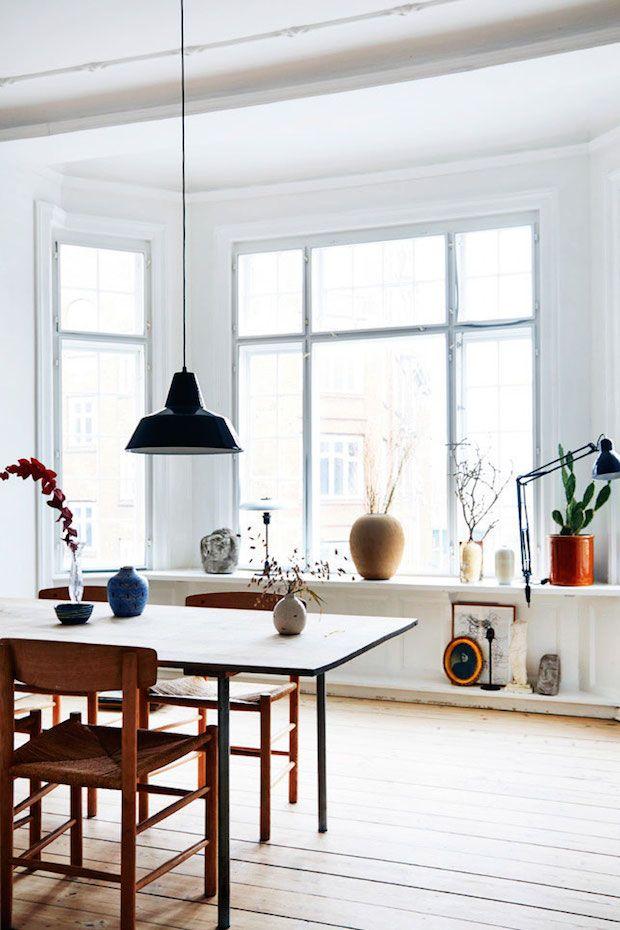 Great Dane style in Copenhagen