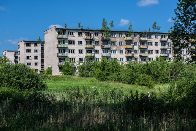 8 of Europe's most haunting ghost towns - Abandoned buildings with crumbling walls. Deserted streets. Eerie silence. Scattered across Europe are a number of once-bustling towns that are now left uninhabited.Some were the scene of fierce fighting; others were abandoned when natural disasters …