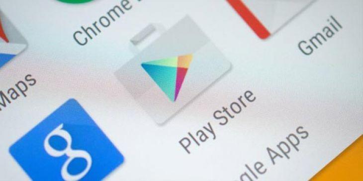 Silinen Google Play Store Nasıl Yüklenir?