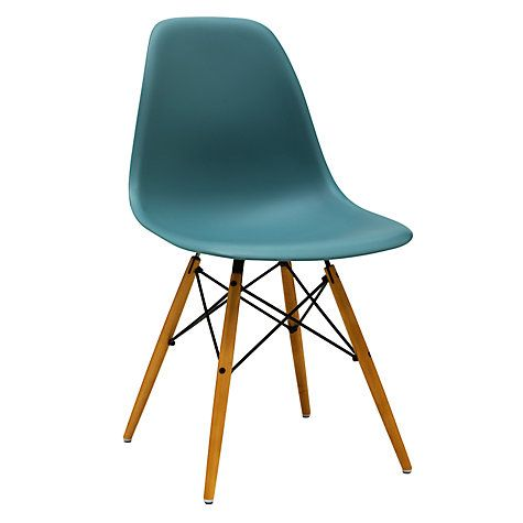 17 best ideas about chairs online on pinterest bean bag for Chaise dsw bleu