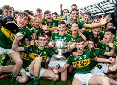 kerry minor 2016 - Yahoo Image Search Results