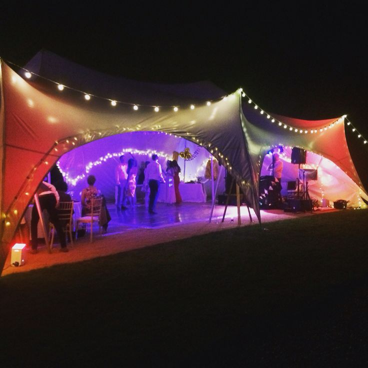 Wasing park wedding venue -lighting and marquee.  http://www.lexmarqueehire.co.uk/wasing-park-weddings