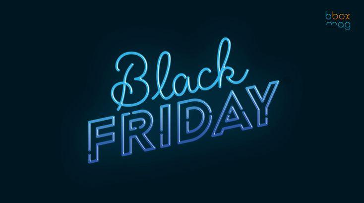 Black Friday Bouygues Telecom 2017