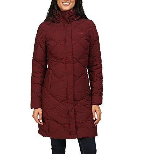 "DEEP GARNET RED NEW   	 		 			 				 					Famous Words of Inspiration...""All successful people men and women are big dreamers. They imagine what their future could be, ideal in every respect, and then they work every day toward their distant vision, that goal or...  More details at https://jackets-lovers.bestselleroutlets.com/ladies-coats-jackets-vests/down-parkas/down-down-alternative-down-parkas/product-review-for-the-north-face-miss-metro-parka-womens/"