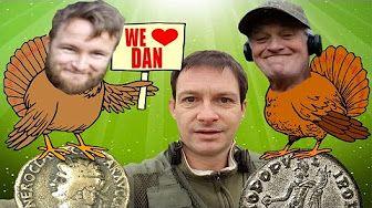 Deep Digger Dan - YouTube