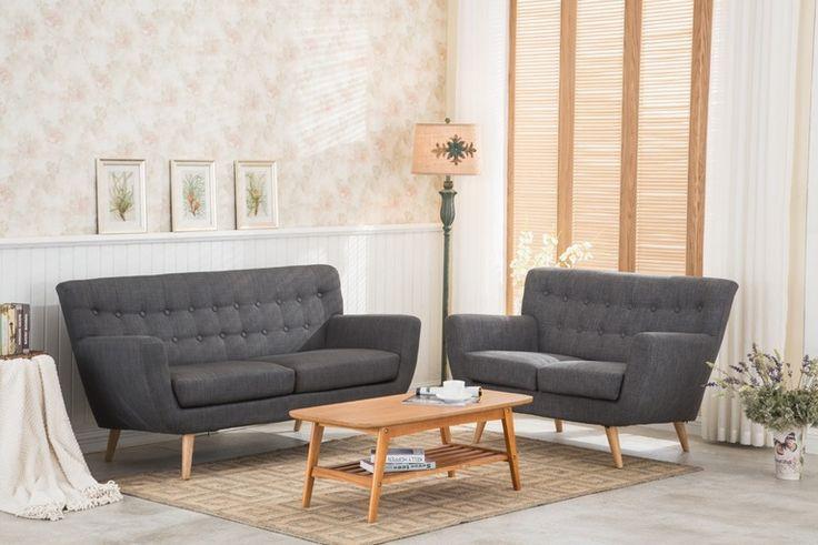 Crispin Medium Sofa — Matalan Direct