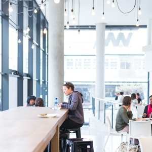 Wits Art Museum Cafe' #johannesburg # placestogo #johannesburgcityblog