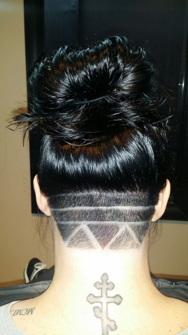 51 best nape undercut images on pinterest | nape undercut, hair