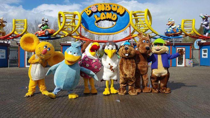Los mejores parques de atracciones para ir con niños :) #parquedeatracciones #niños #imaginarium