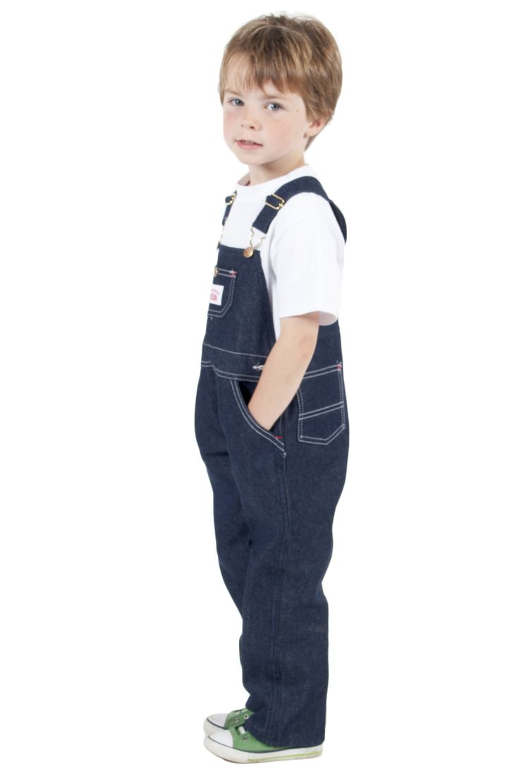 Roundhouse kids dungarees from DungareesOnline.com - #dungareespecialists #overalls