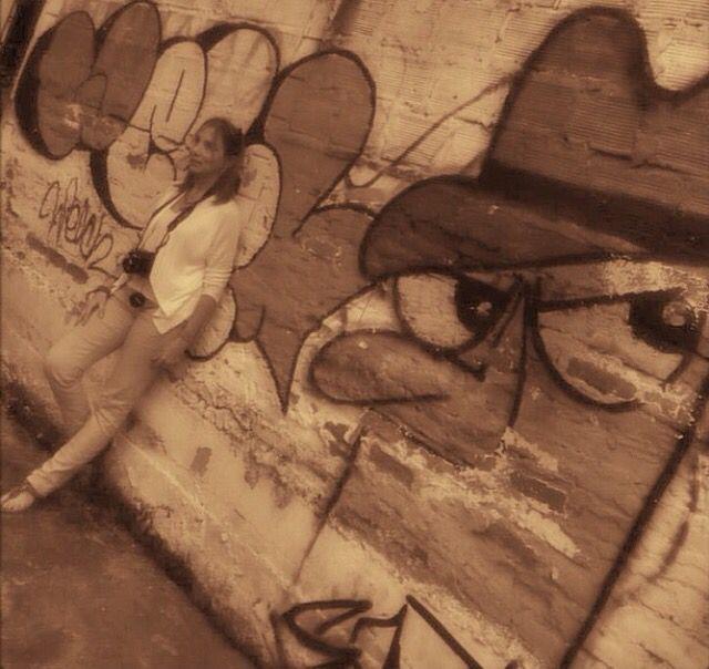 Graffiti Cali