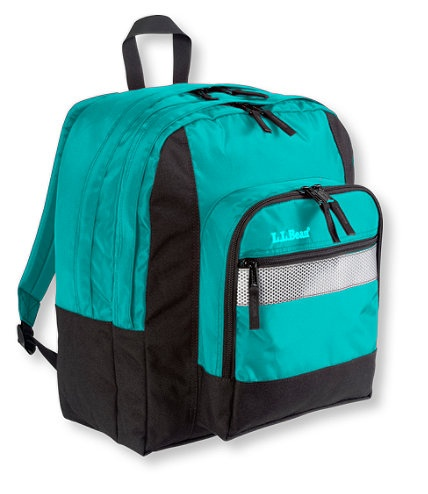 Find great deals on eBay for ll bean book bag. Shop with confidence. Skip to main content. eBay: LL Bean Backpack Book School Bag Pack digital Camouflage Green. L.L. Bean · Green. $ or Best Offer. Vtg LL BEAN Leather Bottom Backpack Hiking Ruck Day Pack Book Bag. Pre-Owned. $