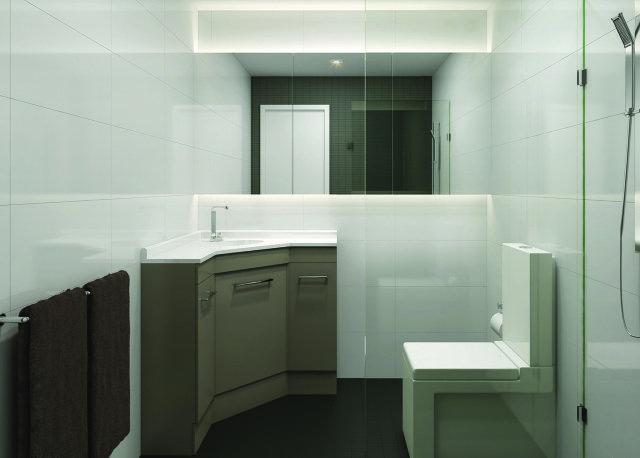 Corner Bathroom Vanity  48  bathroom  vanities http   bathroom remmont. 17 Best ideas about Corner Bathroom Vanity on Pinterest   Hair