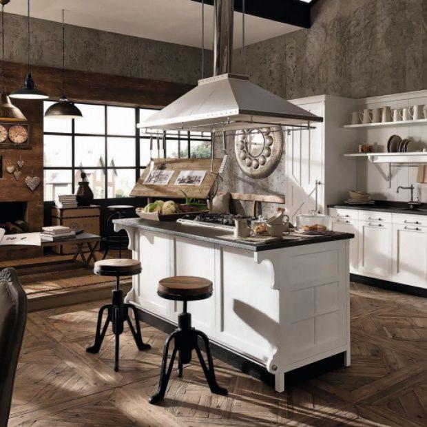 19 besten Edle Küchen im werkhaus Bilder auf Pinterest ...