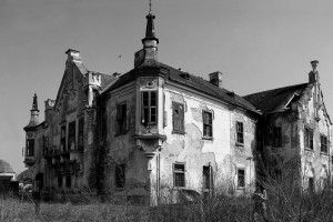 Felsőmarosújvár Teleki   Monumente Uitate