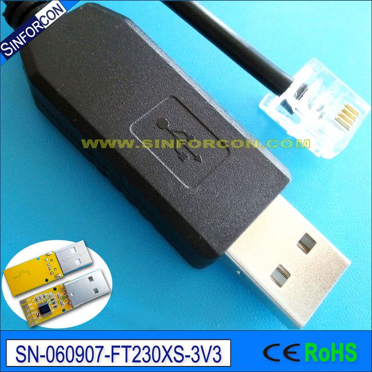 >> Click to Buy << win8 win10 android mac ftdi ft230x usb uart ttl adapter cable with rj45 rj12 rj11 #Affiliate