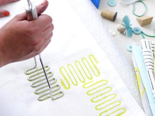 ber ideen zu stofftaschen bedrucken auf pinterest stofftaschen sterne basteln und. Black Bedroom Furniture Sets. Home Design Ideas