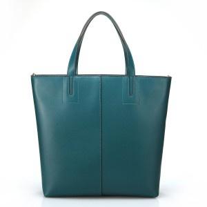 geanta turquoise