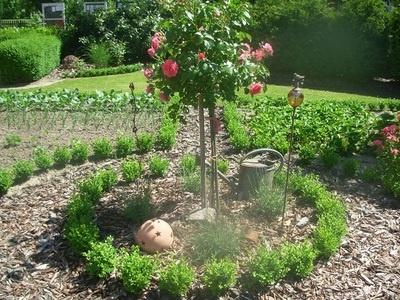 51 best Garten Bauerngarten images on Pinterest Decks, Farmhouse