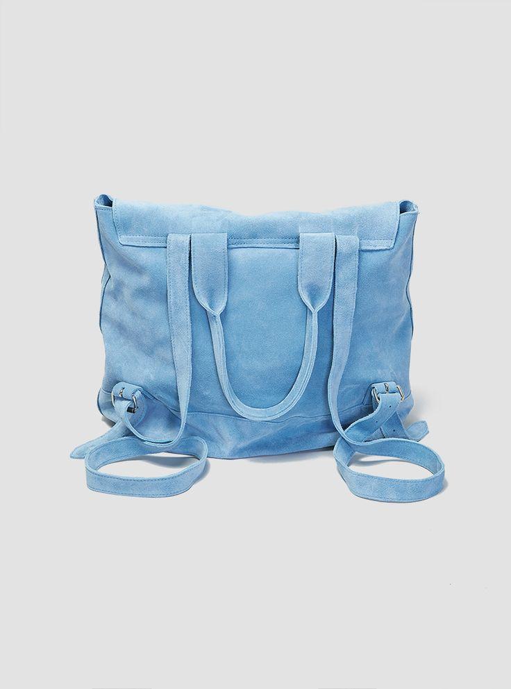 Room Backpack Sky Blue