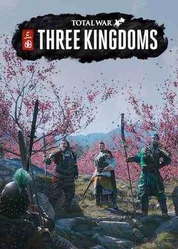 Total War Three Kingdoms Key – Planetkey.de