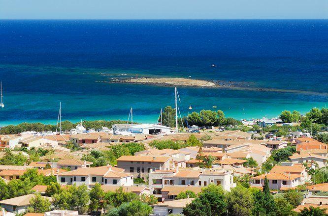 Porto Ottiolu, Sardegna (Sardinia, Italy)
