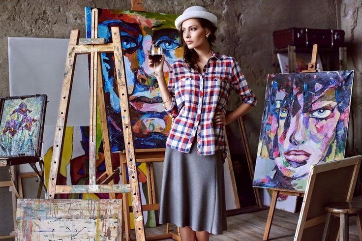 Работа для художника в москве удаленно самый большой сайт фриланс