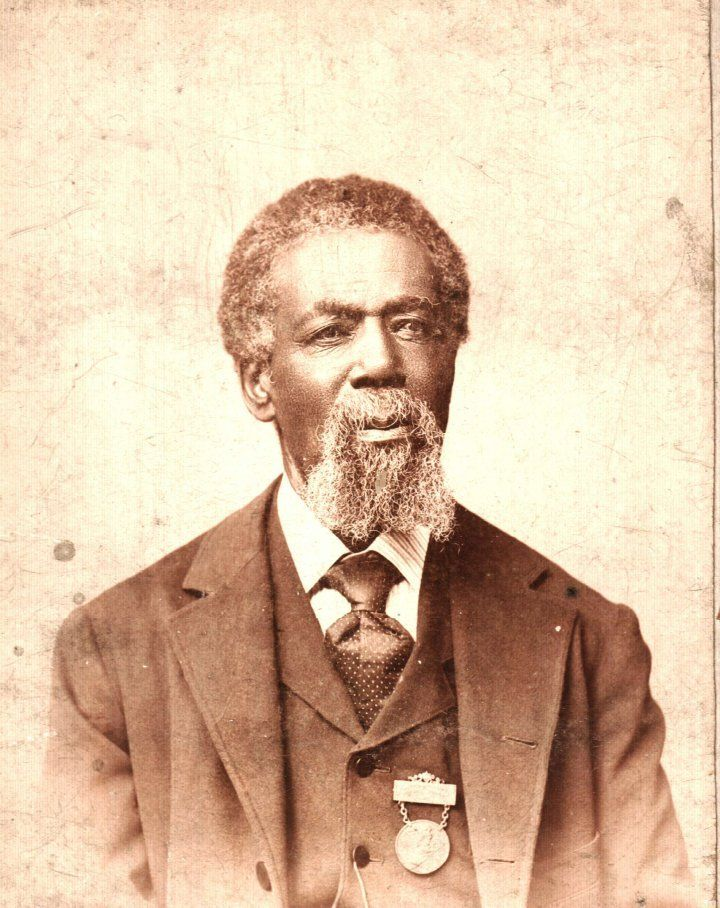 By Lestey Gist, The Gist of Freedom    On March 31, 1870, only one month after the ratification of the 15th Amendment, Thomas Mundy Peterson (1824–1904) became the first African-American to vote under the 15th Amendment, blacks
