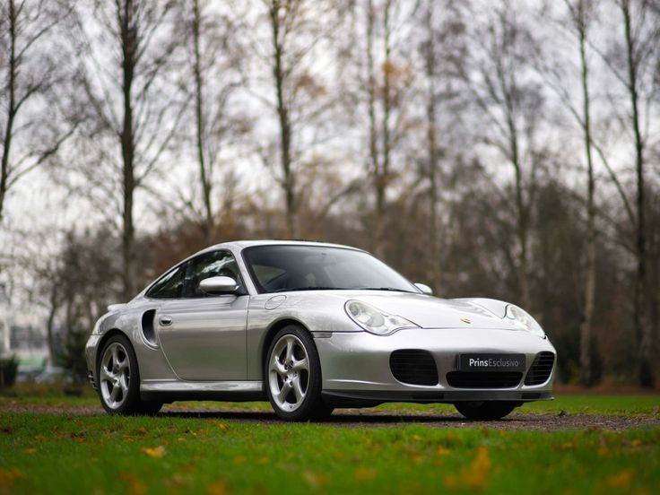 2000 Porsche 911 - 996 Turbo | Classic Driver Market