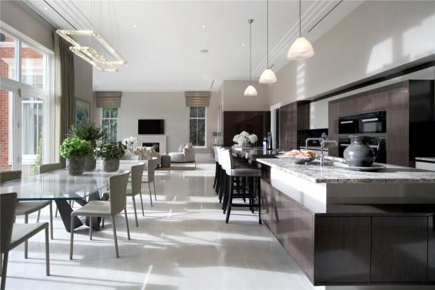 House for sale in Brooks Close, St George's Hill, Weybridge, Surrey, KT13 - Rightmove | Photos