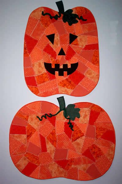 1000 Images About Fall Quilt 1 On Pinterest Halloween