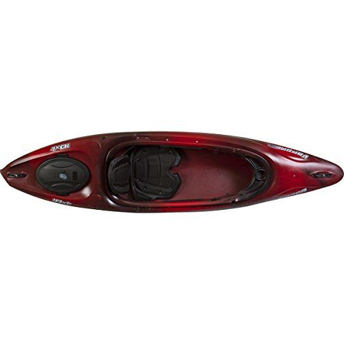 For paddlers looking to do a bit of everything, the Old Town Vapor 10XT Kayak has the skills to handle ponds, lakes, rivers, and even a little mellow ocean paddling. The Vapor's stable platform and large volume offer tons of stability and load-bearing capability without making it handle...