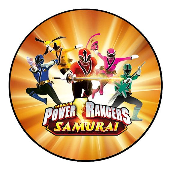Power Ranger Party On Pinterest Cake Camps And