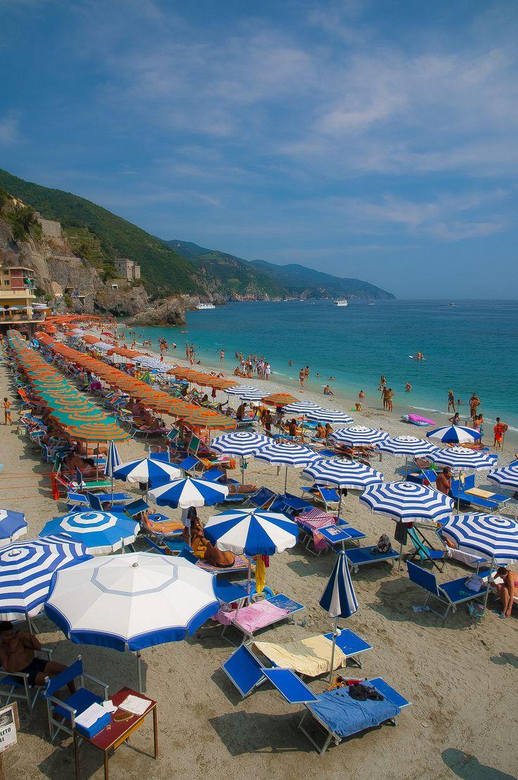 Monterosso Italy Europe Beaches Europe Travel Italy Travel