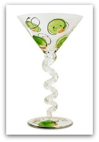 58 best images about glass painting on pinterest painted for Type of paint to use on wine glasses