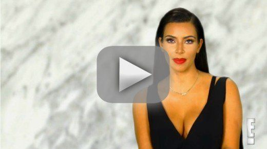 Kim Kadashian and Kanye West Put Unfinished, Abandoned Mansion Up For Sale; They Want HOW MUCH?!