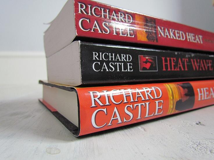 47+ Nikki heat books in chronological order info