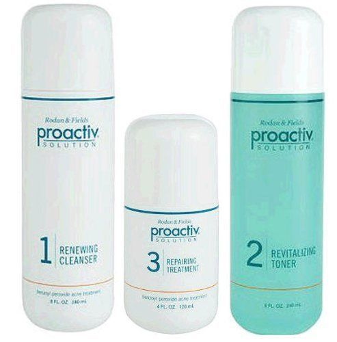 Acne and Blemish Treatments: Proactiv 120 Day 3Pc Kit Proactive Free Priority Shipping 2018 -> BUY IT NOW ONLY: $69.65 on eBay!