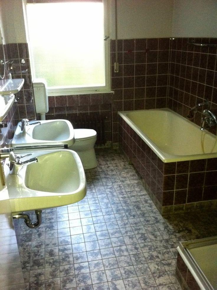 7 incríveis renovações de casas de banho (De Sílvia Astride Cardoso - homify)