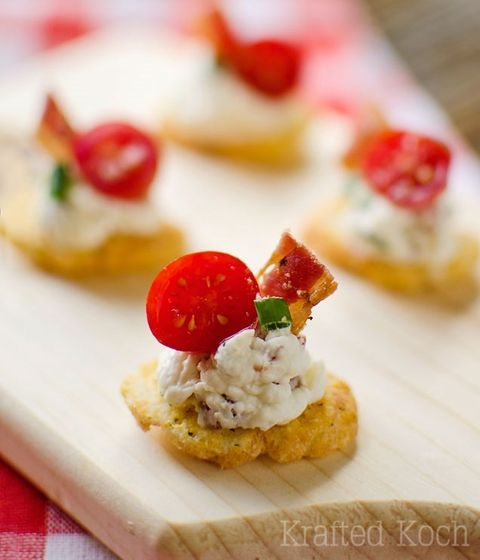 17 best images about canapes on pinterest cream cheeses for What is a canape appetizer
