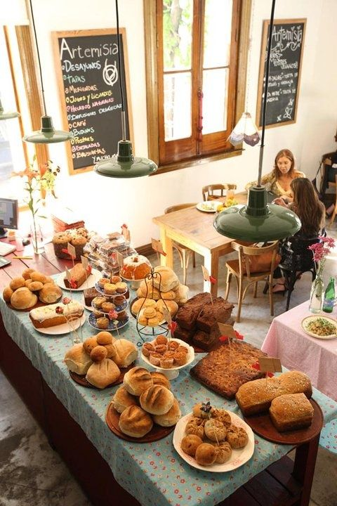 A selection of local baked goodies. You are sure to find these on a FOOD TOUR from Viator. Find out more at:http://www.allaboutcuisines.com/food-tours/argentina/in/argentina #Food Tours #Argentina Food #Travel Argentina