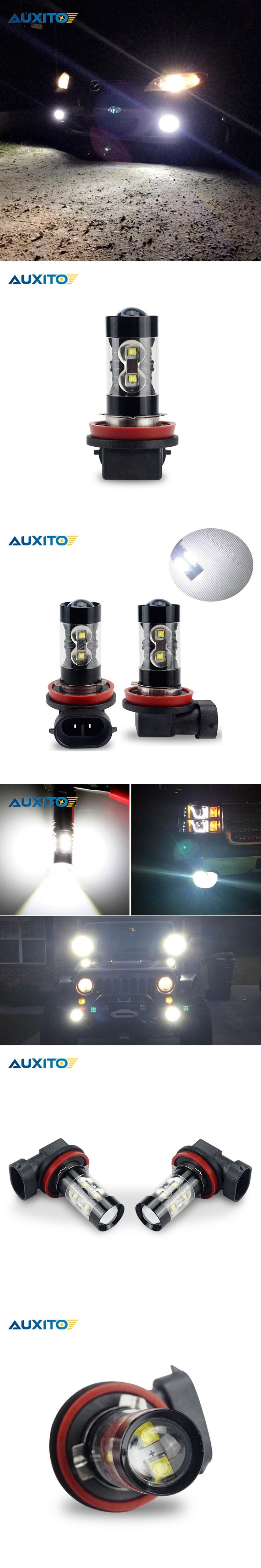 The 33 Best Led Headlight Kits Images On Pinterest Headlights Lamp Lightings Gt Wholesale Lamps 5mm Leds H8 H11 H3 H7 9006 50w Car Fog Light Bulb White Drl For Mercedes W211