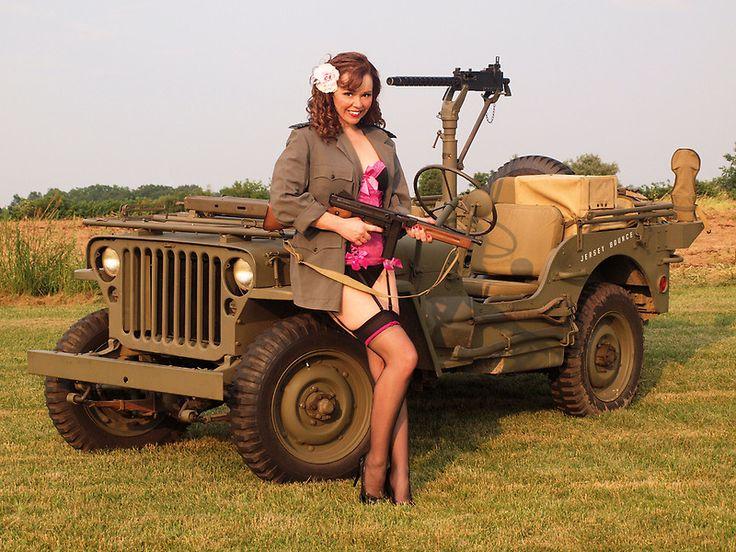 Pin on Jeep Girls Jeep Girls