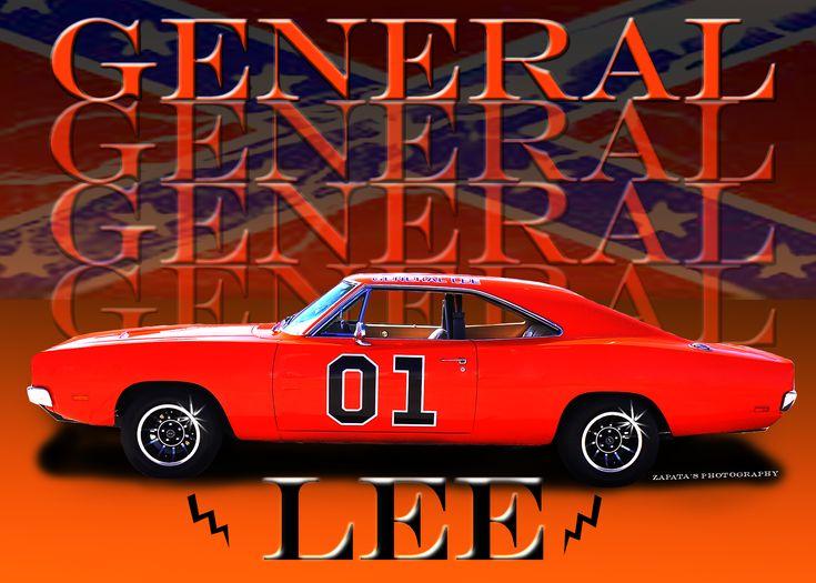 General Lee Wallpaper The Dukes Of Hazzard Pinterest